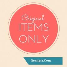 Logo GenjiPie