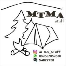 MTMA_STUFF Logo