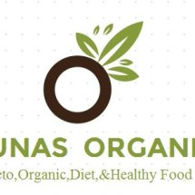 Tunas Organic Logo