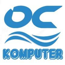 OC KOMPUTER Logo