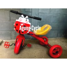 Logo agungcycle