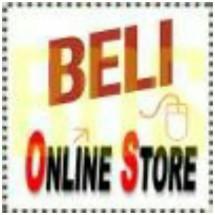 Beli Online Store Logo