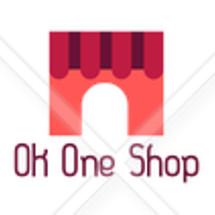 Logo ok one shop