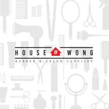House of Wong Logo