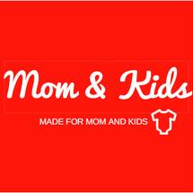 Logo M&K ( Mom & Kids)