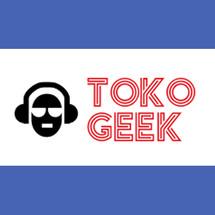 Toko Geek Logo