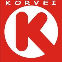 Logo KORVEI