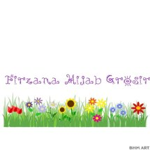 Logo Firzana Hijab Grosir