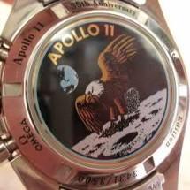 Apollo Watch Logo