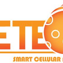 Logo meteor cell