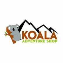 Logo KOALA ADVENTURE SHOP