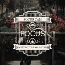 Logo Focus Cam