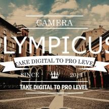 Olympicus Cam Logo