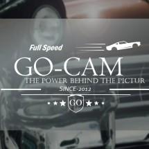Go Cam Logo