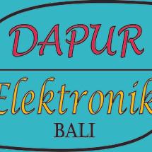 Logo Dapur Elektronik Bali