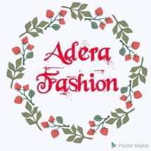 Logo Adera Fashion