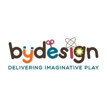 Logo bydesign cgi