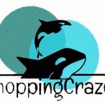 ShoppingCrazee Logo