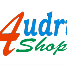 audriashop Logo