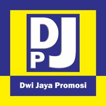 Logo DWIJAYA PROMOSI STORE