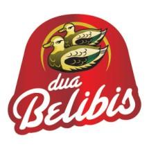 Dua Belibis Store Logo