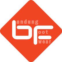 Bandung Footwear Store Logo