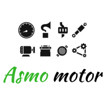 Logo ASMO Motor