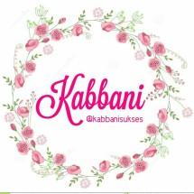 Kabbani Store Logo