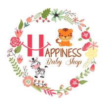 Logo Happiness_Babyshop