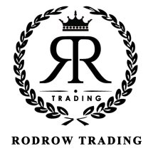 Logo Rodrow Trading