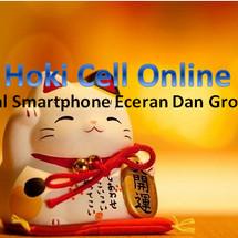 Hoki Cell Online Logo
