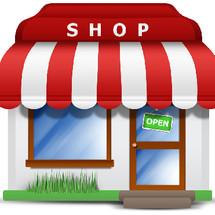 Logo Obermain Store