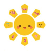 ADI JAYA TOYS Logo