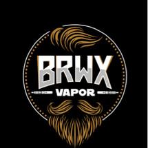 BRWX Vapor Logo