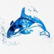 Blue Orca Logo