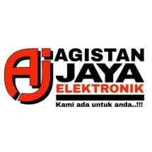 Agistan Jaya Logo