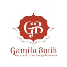 Gamila Butik Jakarta Logo