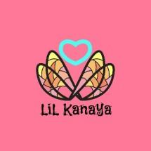 Logo lil kanaya butik