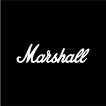 Logo Marshall Official