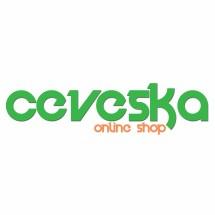 Logo Ceveska Shop