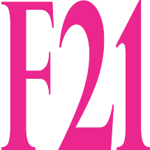 Logo Fashion-21