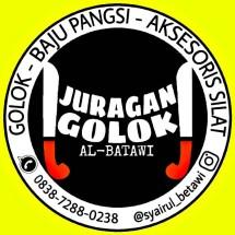 Juragan Golok Al-Batawi Logo