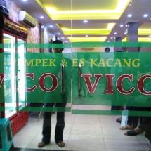 Pempek Vico Online Logo