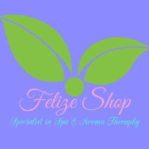 Logo Felize Shop