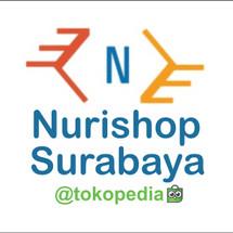 Logo nurishop surabaya