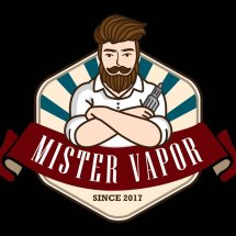 MisterVapor Logo