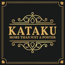 Kataku Wall Decor Logo