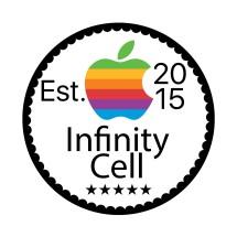 Logo Infinite Cell