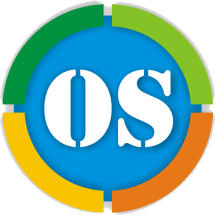 Oryst Software Logo