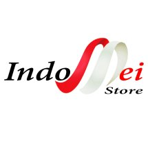 Indomei Store Logo